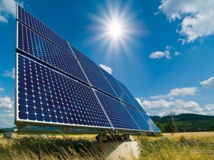 साढ़े 28 लाख की लागत में सौर ऊर्जा से जगमग होंगी सड़कें व स्कूल