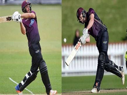VIDEO: 6 गेंदों पर 6 छक्के, एक ओवर में बने 43 रन, अब तक के सारे रिकॉर्ड टूटे