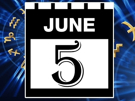 राशिफल 05 जून: क्षमताओं का बेहतर उपयोग करेंगे, सम्मान बढ़ेगा