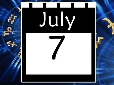 राशिफल 07 जुलाई: आज जिंदगी का भरपूर लुत्फ उठाएंगे, टेंशन खत्म होगी