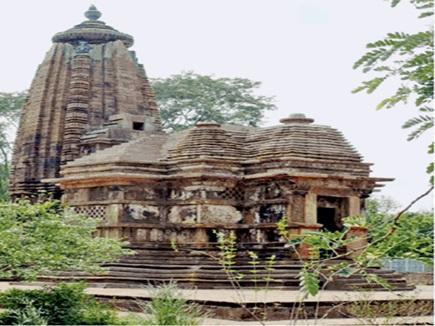Chhattisgarh : नागवंशी राजाओं के वैभव का प्रतीक है 907 साल पुराना ये मंदिर