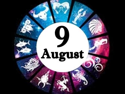 राशिफल 09 अगस्त: काम की तारीफ होगी, सम्मान बढ़ेगा