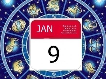 Horoscope 09 Jan 2019: धर्म में आस्था बढ़ेगी, सुख-समृद्धि मिलेगी