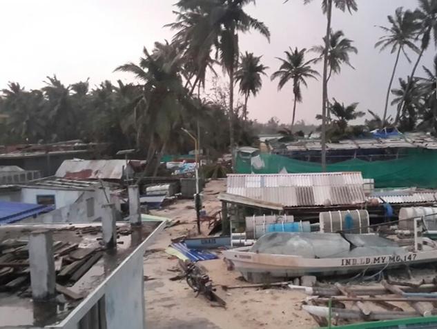 Image result for मिनिकाय द्वीप
