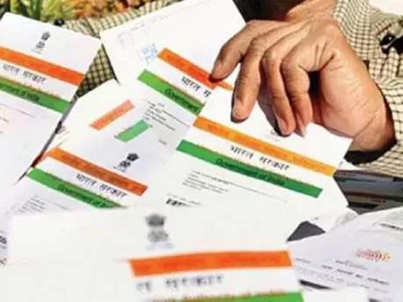 Debt waiver in madhya pradesh : चार से पांच हजार किसानों का नहीं मिल रहा आधार नंबर
