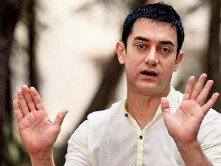 गुलशन कुमार की बायोपिक छोड़ दी आमिर खान ने, वजह है #Metoo