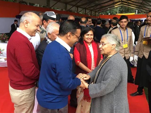 Delhi Lok Sabha Elections 2019: AAP से गठबंधन के लिए कांग्रेस राजी, घोषणा जल्द