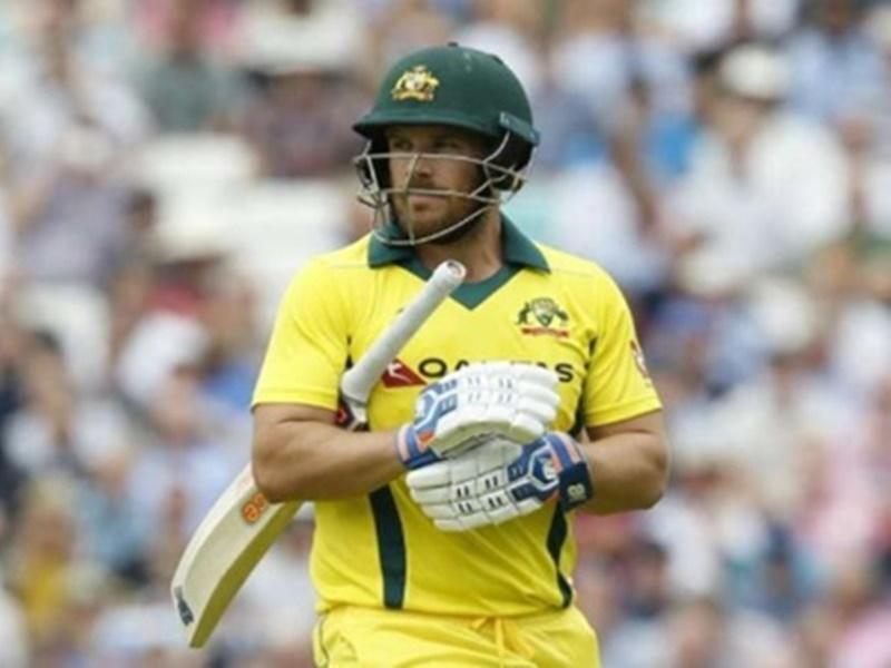 Australia vs Sri Lanka: ऑस्ट्रेलियाई कप्तान फिंच का पहले टी20 मैच में खेलना संदिग्ध