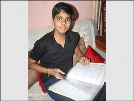14 साल के बच्चे ने छात्रवृत्ति से भरा कैदियों का जुर्माना, 15 अगस्त को होंगे रिहा