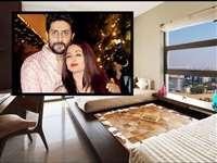 अभिषेक और ऐश्वर्या ने खरीदा 21 करोड़ का फ्लैट, देखिए अंदर की तस्वीरें