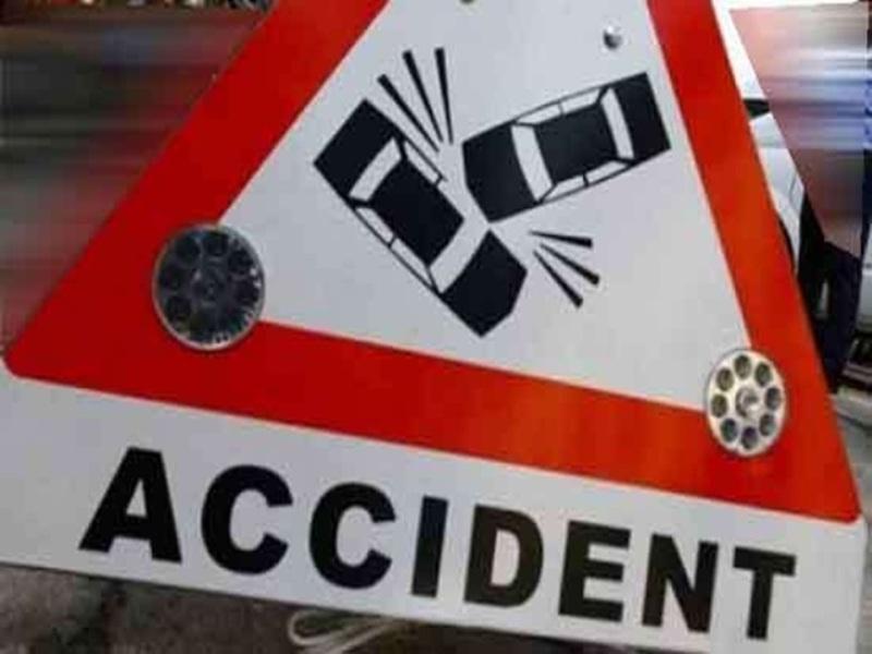 रतलाम : दो हादसों में छह की मौत, पांच घायल