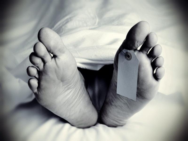 बहन की हत्या के बाद भाई ने थाने में एसिड पीया, मौत, टीआई सहित सात निलंबित