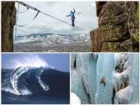 ये होश उड़ा देने वाले दुनिया के 10 खतरनाक एडवेंचर स्पोर्ट्स