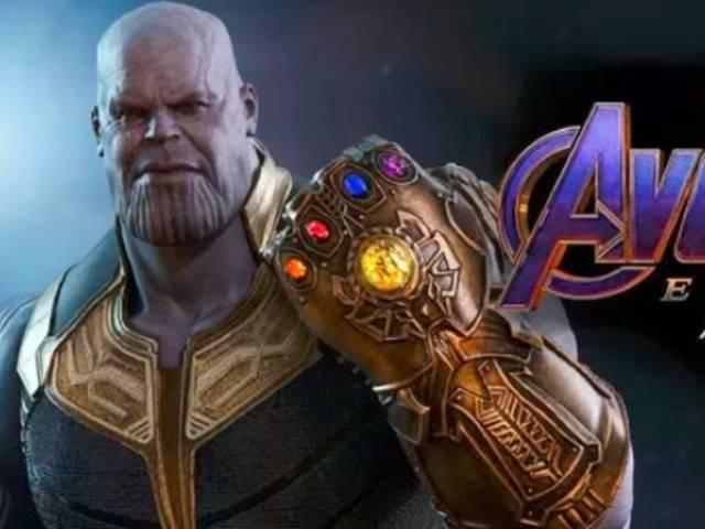 Avengers Endgame Box Office: अब जाकर हारी किसी हिंदी फिल्म से