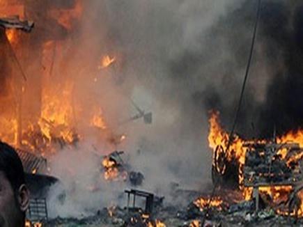 Image result for अफगानिस्तान में बम विस्फोट, 2 की मौत 10 से अधिक घायल
