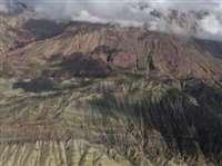 अफगान-पाक के सीमाई क्षेत्र भूकंप के मुहाने पर