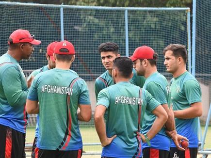 IND vs AFG : इस अफगानी गेंदबाज से बचकर रहना होगा भारतीय टीम को