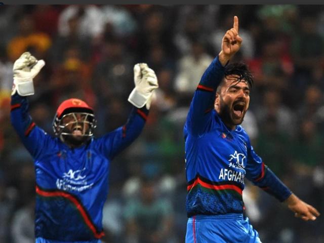 ICC World Cup 2019 : वर्ल्ड कप में कई टीमों के लिए खतरा बनेगा अफगानिस्तान : कुंबले
