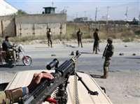 अफगानिस्तान में चुनावी हिंसा में 65 की मौत, 126 से ज्यादा घायल