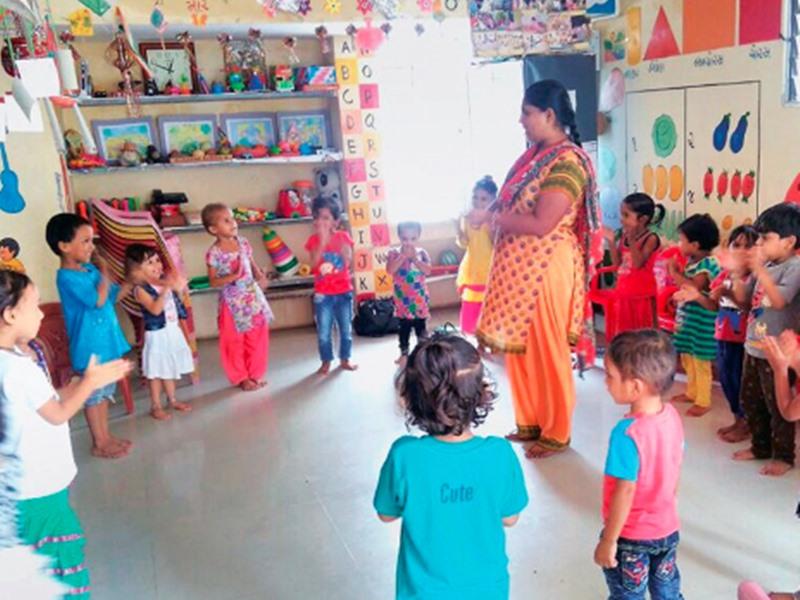 ICDS Bihar Recruitment 2019: आंगनवाड़ी में 2000 वैकेंसी, लेडी सुपरवाइजर के पदों पर हो रही भर्तियां