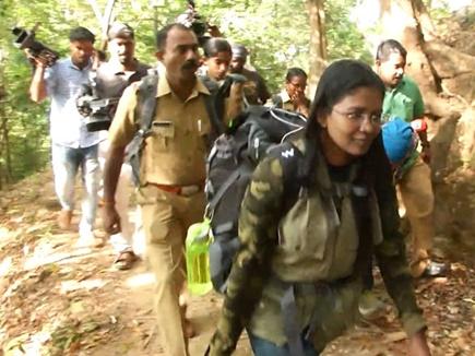 केरल में महिलाओं से जुड़ी एक और पुरानी परंपरा टूटी, इस बार वजह है खास