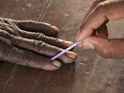 राजस्थान में 100 साल से अधिक उम्र के 15,337 वोटर