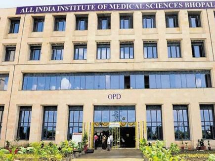 डॉ. सरमन सिंह भोपाल एम्स के निदेशक नियुक्त