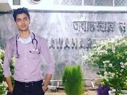 AIIMS में पकड़ा गया फर्जी डॉक्टर, पुलिस उसकी जानकारी से हैरान
