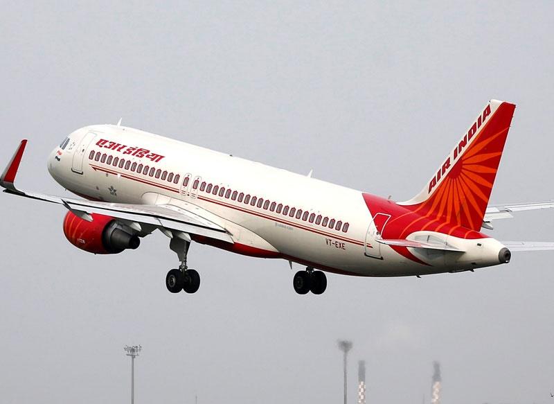 Air India को राहत, ईंधन सप्लाई रोकने का फैसला टला
