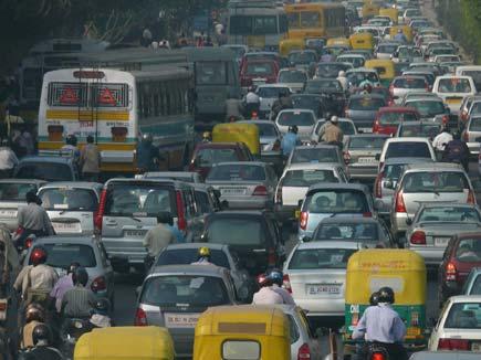 प्रदूषित हवा कम कर रही है जिंदगी के तीन साल