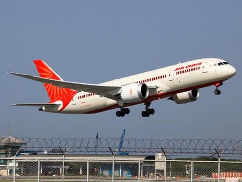 Air India :  बीते वित्त वर्ष में एयर इंडिया को हुआ 4,600 करोड़ का नुकसान, यह है इसकी वजह