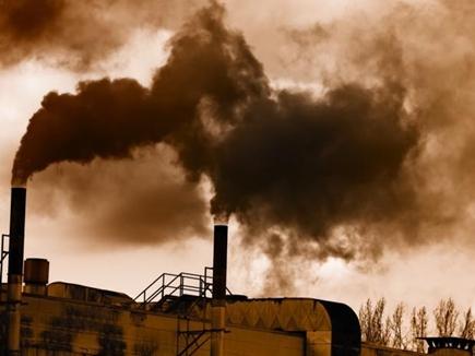 वायु प्रदूषण बढ़ा रहा कैंसर का खतरा