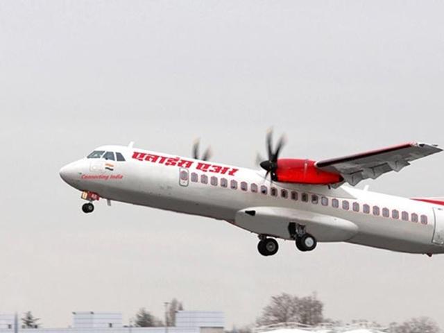 एयर इंडिया के सीनियर कैप्टन पर लगा महिला पायलट से दुर्व्यवहार का आरोप