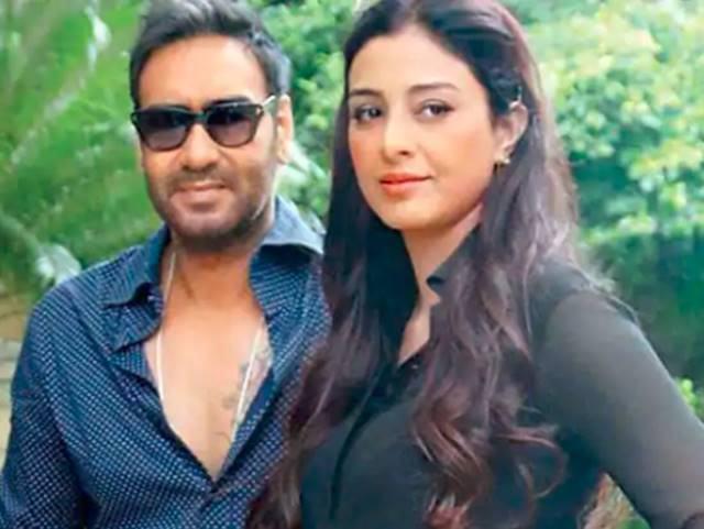'दे दे प्यार दे' से पहले पांच बार टिकट खिड़की पर लूट मचा चुकी है अजय-तब्बू की जोड़ी