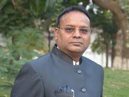 विधानसभा में संसदीय कार्यमंत्री चंद्राकर पर बघेल ने साधा निशाना