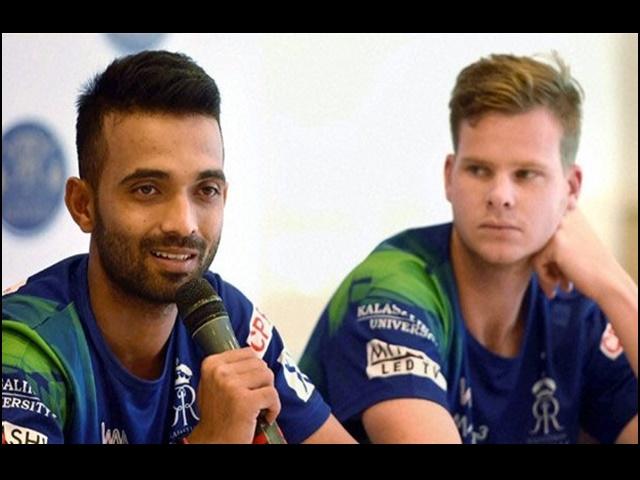IPL 2019: रहाणे को कप्तानी से हटाने पर राजस्थान रॉयल्स से नाराज BCCI…!!