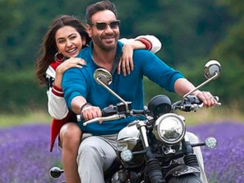 De De Pyaar De Box Office : मंडे टेस्ट पास, चौथे दिन भी जोरदार कमाई