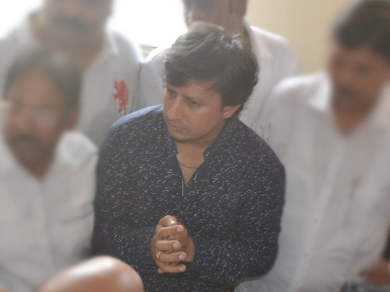 BJP MLA Akash Vijayvargiya Case : आकाश विजयवर्गीय को मिली जमानत