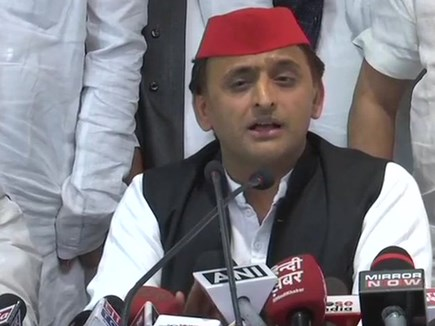 akhilesh yadav up 14 03 2018