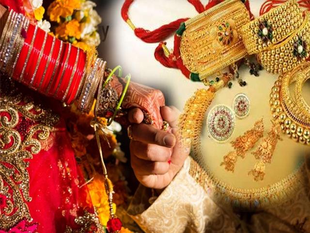 Akshay Tritiya 2019: अबूझ मुहूर्त में आज गूंजेगी शहनाई, रोहिणी नक्षत्र में खरीदी शुभ