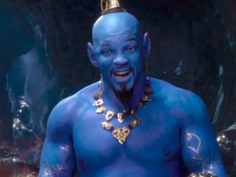 Aladdin Box Office Day 4: तेज कमा रही लेकिन 50 करोड़ भी मुश्किल