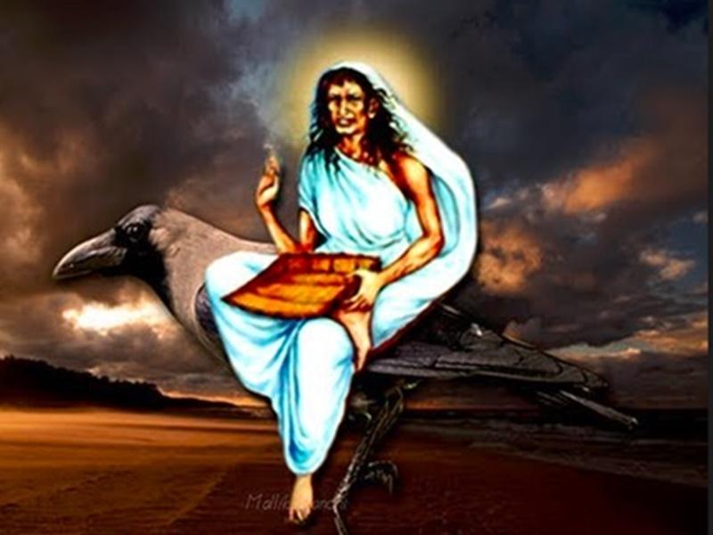 Diwali 2019:Alakshmi is Devi Lakshmi sister