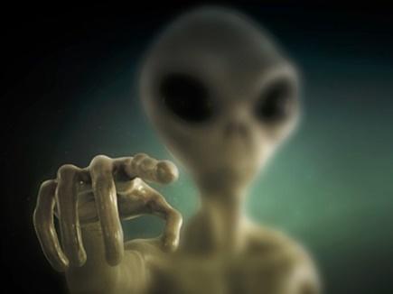 बरमूडा ट्राइएंगल के नीचे एलियन स्पेसशिप मिलने का दावा