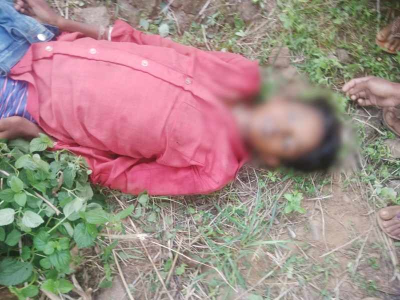 Alirajpur News : बच्चे को ऐसा मुक्का मारा कि उसकी जान चली गई