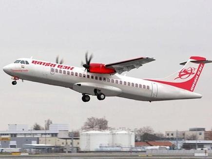 ग्वालियर से इंदौर जा रहे विमान में यात्री की तबीयत बिगड़ी, भोपाल में इमरजेंसी लैंडिंग