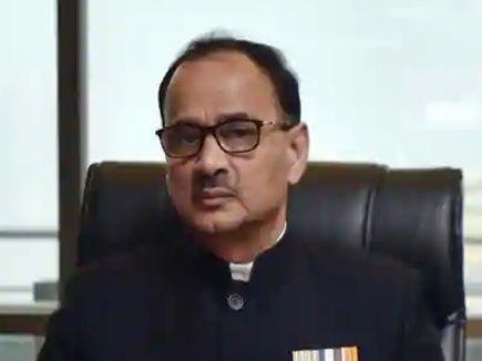 पूर्व सीबीआई निदेशक आलोक वर्मा ने अपने पद से दिया इस्तीफा
