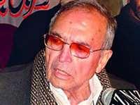 कश्मीर में बंदूक की संस्कृति को शुरू करने वाले अमानुल्ला खान का निधन