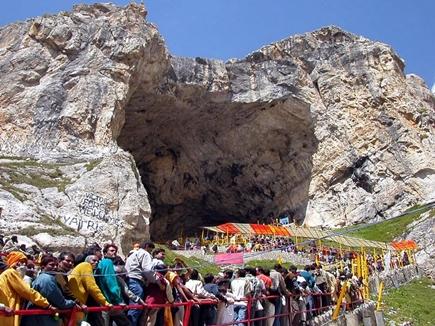 अमरनाथ गुफा में नहीं लगेंगे जयकारे, NGT ने शांत क्षेत्र घोषित किया
