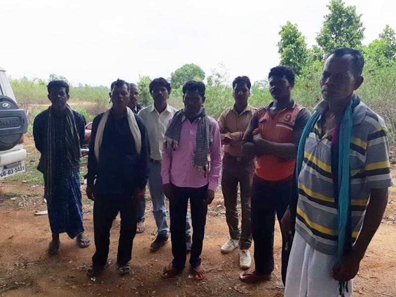 अंबिकापुर में हिरासत में युवक की मौत मामले में नया मोड़, पिता ने लगाए हत्या के आरोप