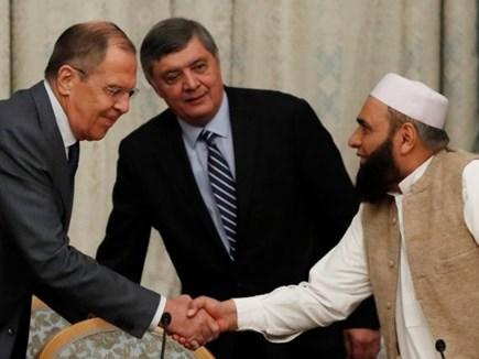शांति वार्ता में अफगान सरकार की भूूमिका का अमेरिका ने किया समर्थन